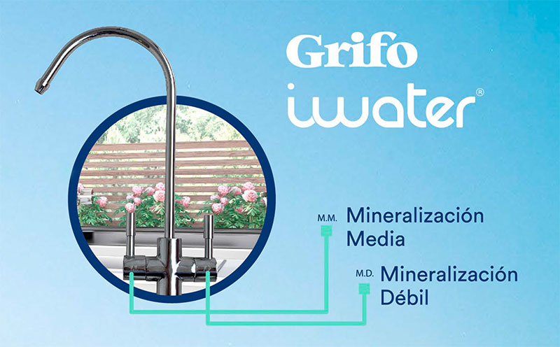 Grifo I-Water