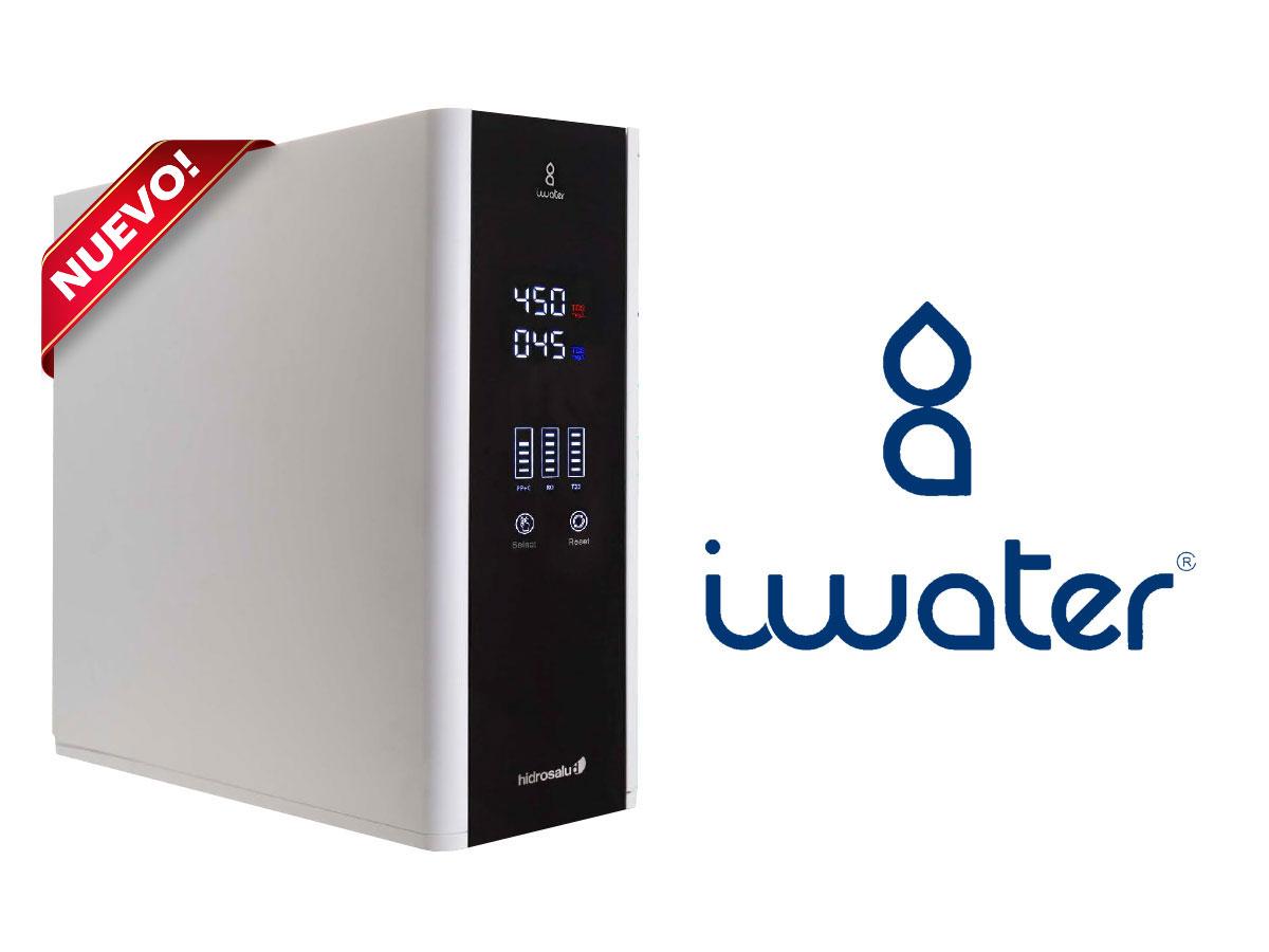 iwater - Osmosis Inversa a la carta