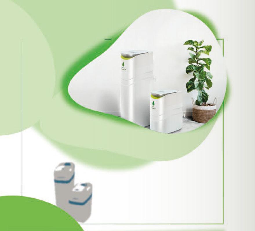 Greensoft - Tamaños